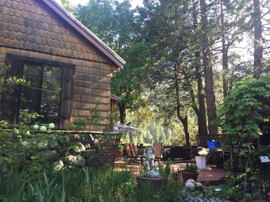 Sierra City, Californien: The Buttes Resort