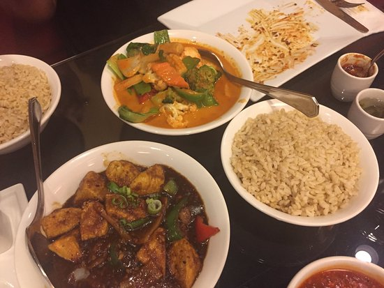 Indian Chinese Food New Jersey