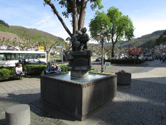 Winzerbrunnen