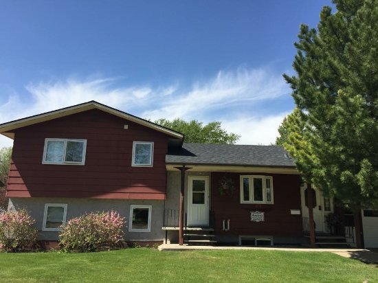 Rosthern, Canada: Academy Bed & Breakfast