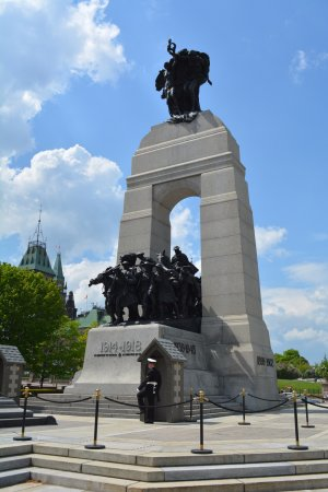 Ottawa, Canada: Parliament HIll