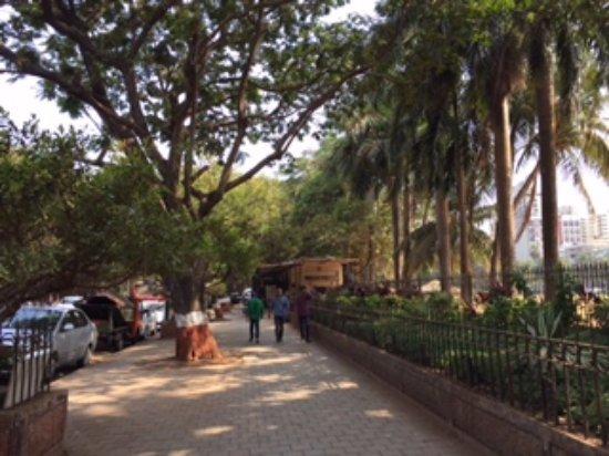 Bombay High Court : Promenade