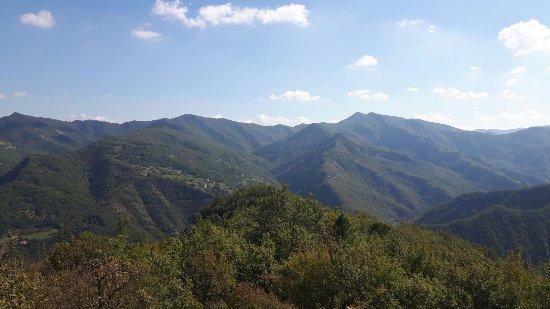 Valle Del Santerno