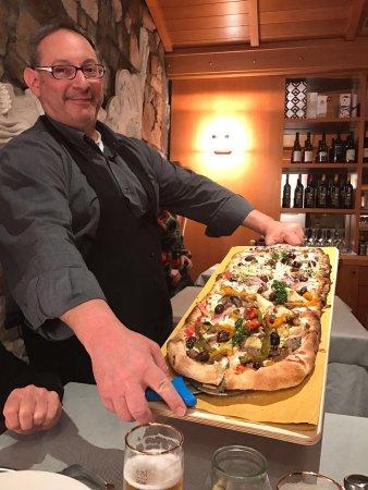 Ristorante Pizzeria Piassalber : photo0.jpg