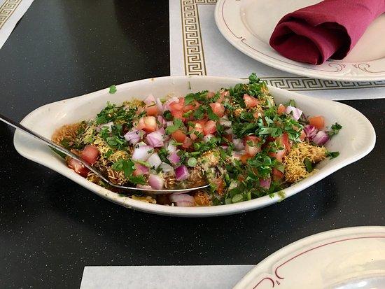 Taj Aiken Indian Cuisine: photo4.jpg