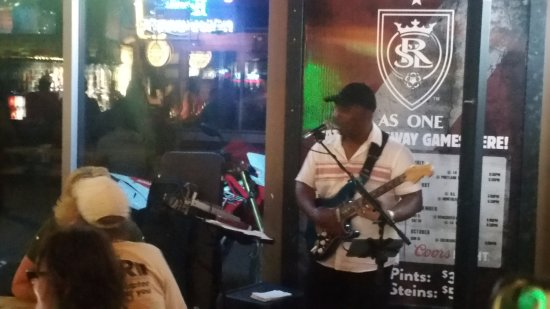 South Jordan, UT: Great Live Music!