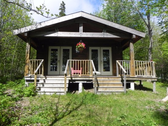 Indian Brook, Kanada: Rose Cottage