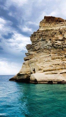 Adamas, Grecia: Breathtaking Kleftiko