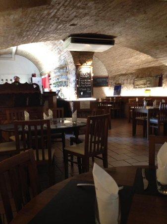 Lingolsheim, France: Un cadre qui me correspond