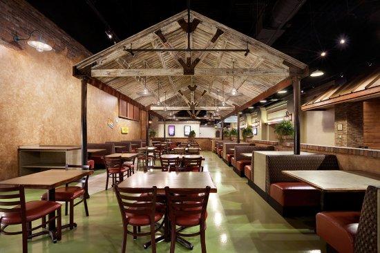 Opelousas, LA: The Cafe