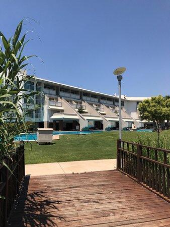 Hilton Dalaman SarIgerme Resort & Spa Photo