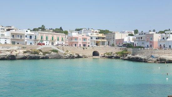 Spiaggia cittadina a santa maria al bagno foto di - Santa maria al bagno web ...