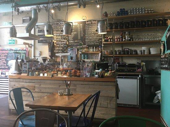 WIRED Cafe Bar: photo0.jpg