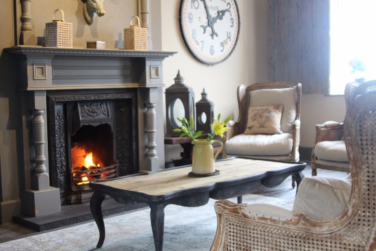 The French Rooms: The lounge at MAISON -  our sister property.