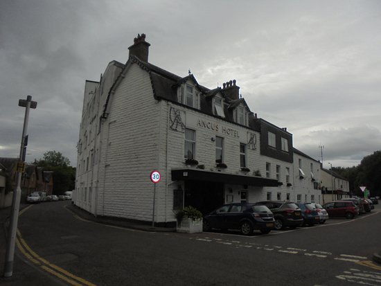Angus Hotel Picture