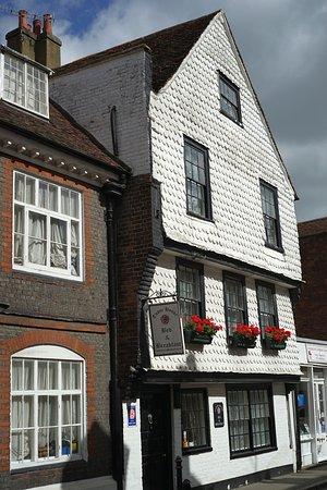 Foto de Tudor House