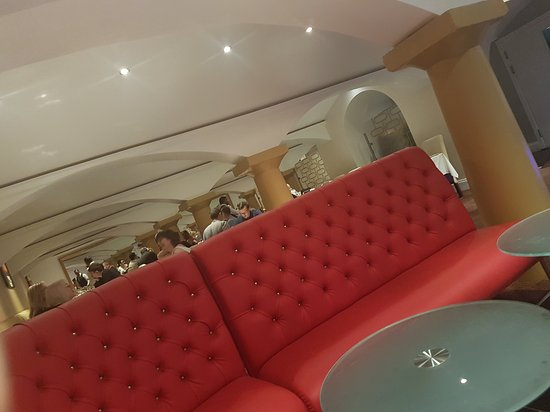 Mela Lounge Stafford: 20170616_200008_large.jpg