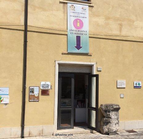 Ufficio Turistico Città di Formia