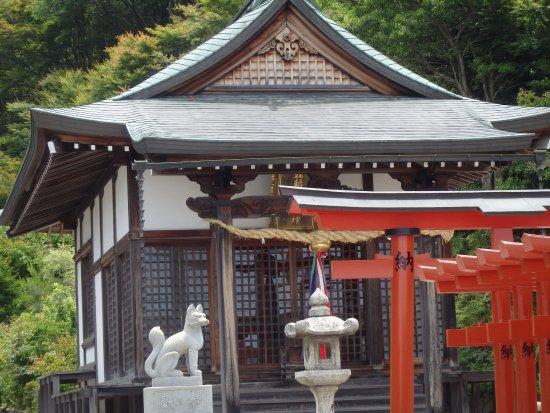 Nagabayashi Inari Daimyojin