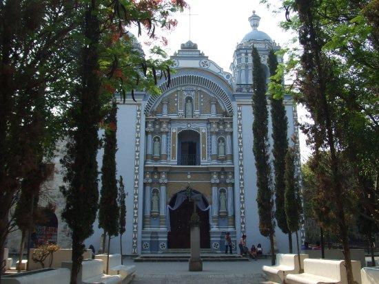 Ex-Convento de Santo Domingo