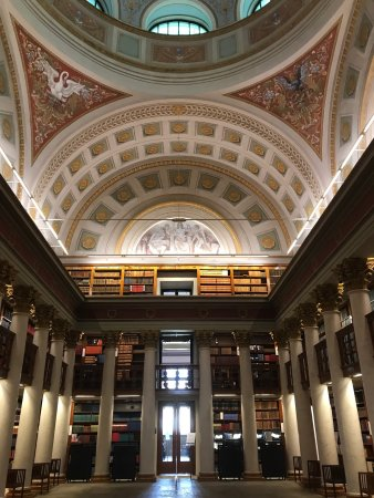 The National Library of Finland: photo1.jpg