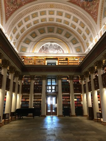The National Library of Finland: photo2.jpg