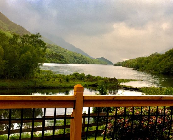 Kinlochleven, UK: photo0.jpg