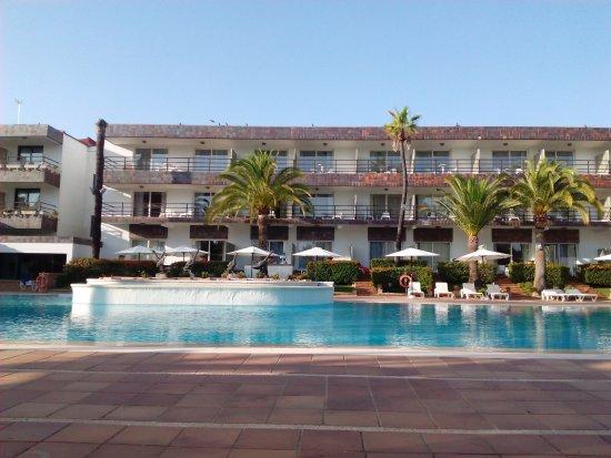 Hotel Jerez & Spa: IMG_20170615_195835_large.jpg