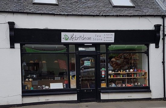 ‪The Hebridean Tea Store‬