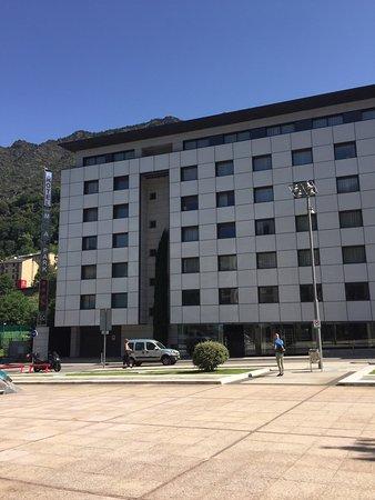 Mola Park Atiram Hotel: photo4.jpg