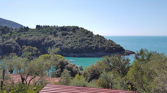 Lerici, Ιταλία: Eco del Mare
