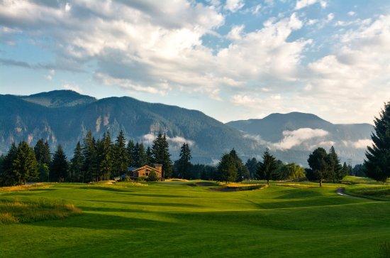 Carson, Вашингтон: Golf Course