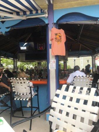 Caribbean Pool Bar Ocean City Restaurant Reviews Photos Tripadvisor