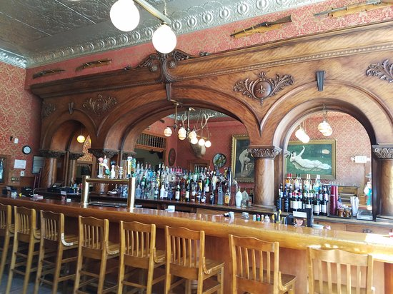 The Grand Restaurant and Saloon : 20170613_111307_large.jpg
