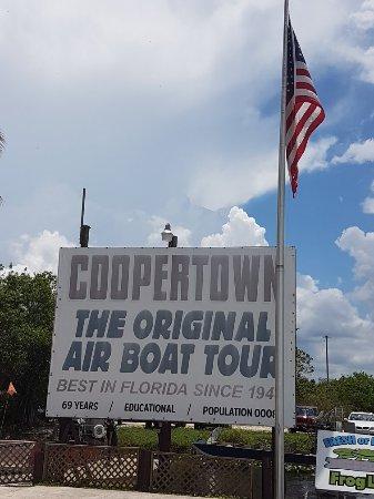 Coopertown