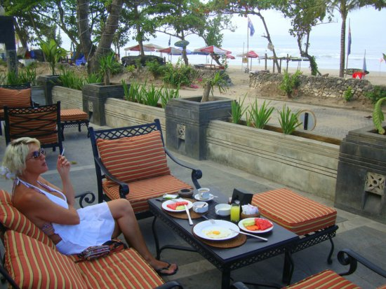 Melasti Kuta Bungalows and Spa Picture