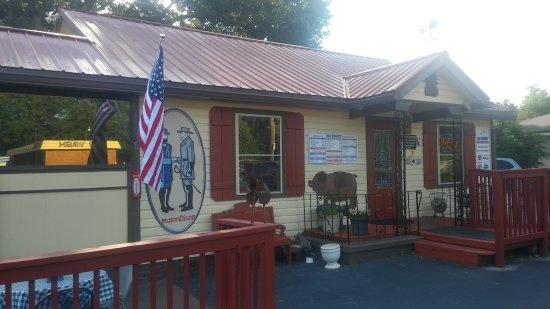 Kennesaw, Τζόρτζια: Big Shanty Smokehouse BBQ