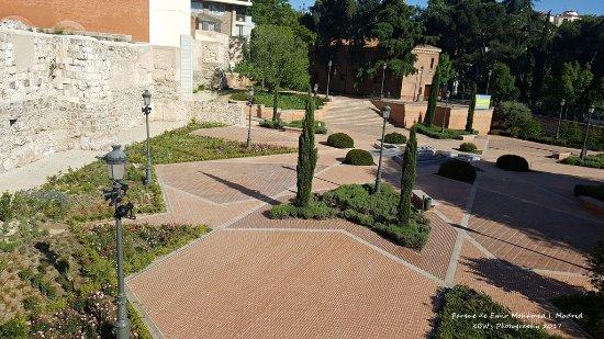 Parque Emir Mohamed I
