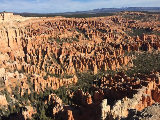 Bryce Point - Scenic Drive stop (2)