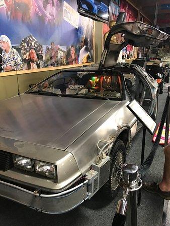 """Volo Auto Museum: """"Roads?"""""""