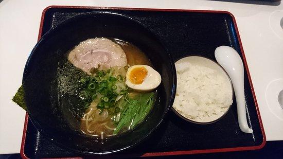Ninohe, Japon : あっさりラーメン🎵