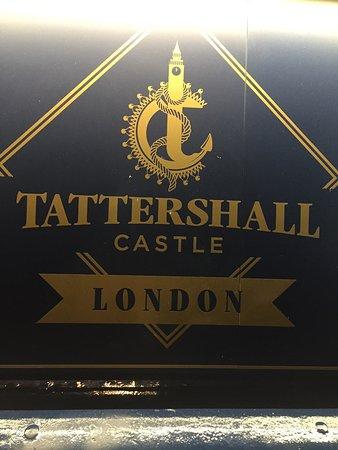 Tattershall Castle Restaurant