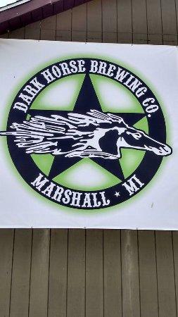 Marshall, Μίσιγκαν: logo