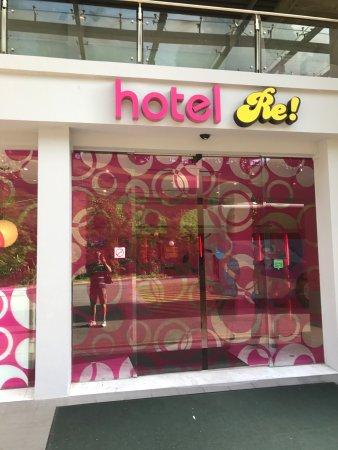 Hotel Re!: photo0.jpg