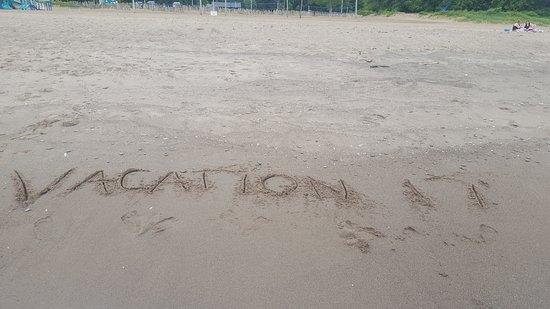Huron, OH: Nickel Plate Beach