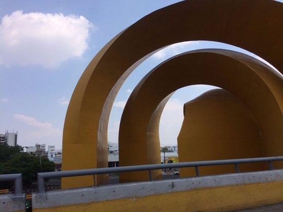 Arcos Del Tercer Milenio