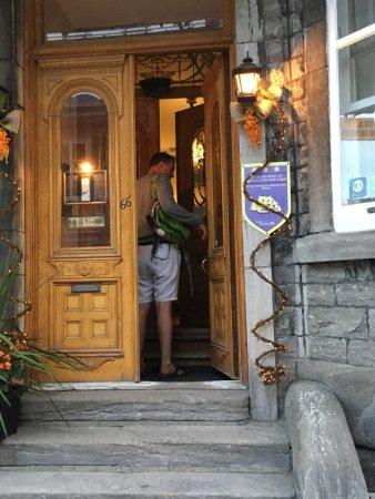 Chez Hubert, B&B: photo0.jpg