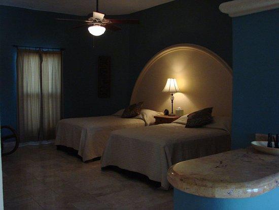 Elias Calles, México: Azul Suite