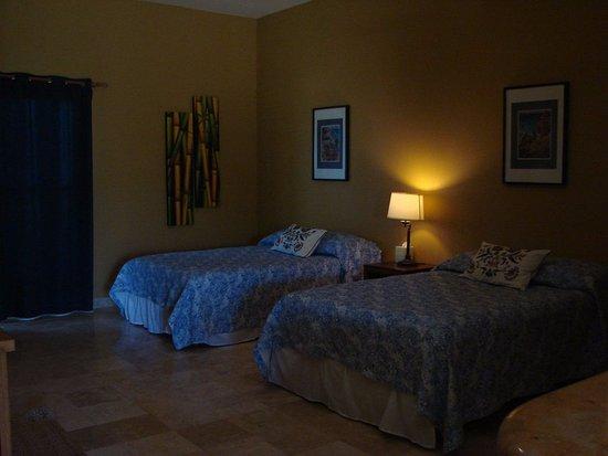Elias Calles, México: Dorado Suite