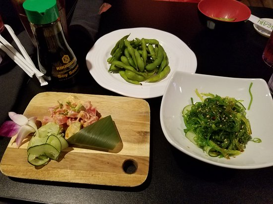 Best Asian Food In Fayetteville Nc